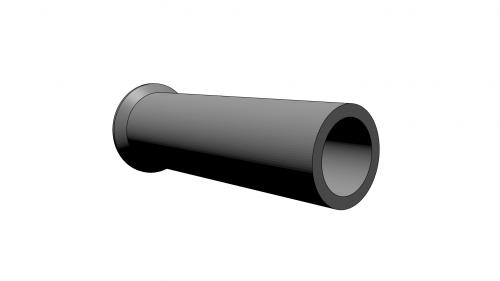 Svarvämne för tillverkning av cylinderfoder
