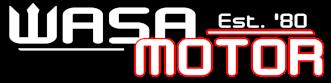 Wasa Motor HB
